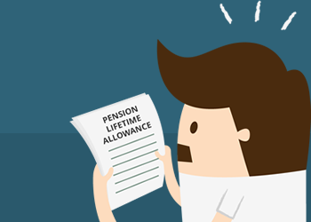 Pension Lifetime Allowance