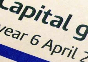 Capital Gains Tax for Non-UK Residents