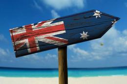 QROPS in Australia – Transferring a UK pension
