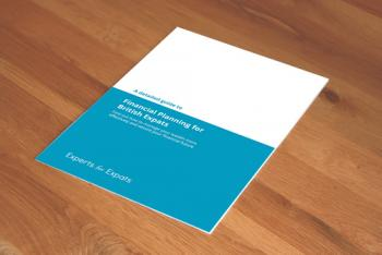 Download free Guide to Financial Planning for British Expats