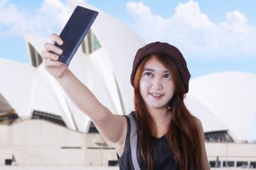 Studying In Australia - An overview of the visa process