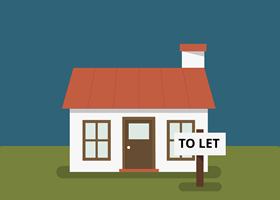 Renting out your home as an Expat