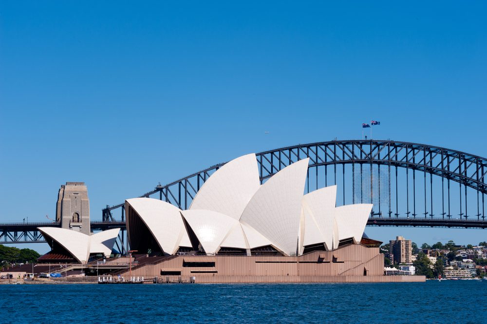 Tax in Australia for Expats